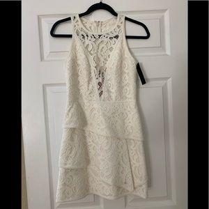 New BCBG Dress